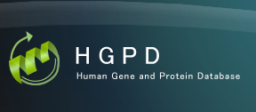 HGPD Human Gene and Protein Database